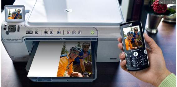 Как распечатать с телефона в хорошем качестве